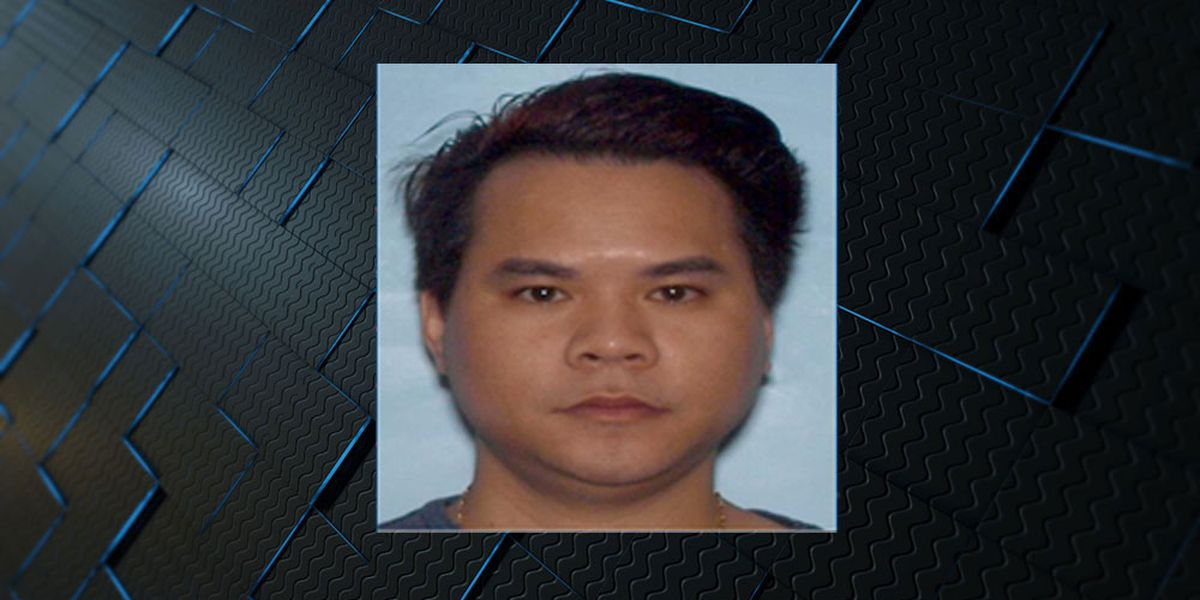 Chatham Co. Police locate man charged with aggravated assault, cruelty to children