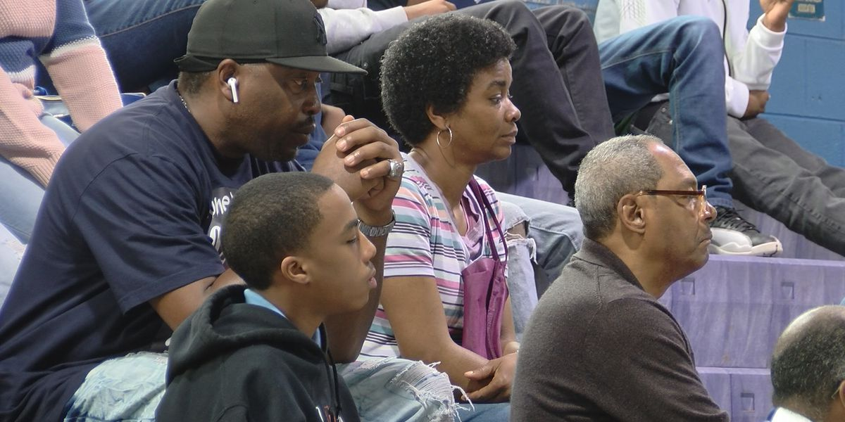 Fathers affected by gun violence speak at annual panel