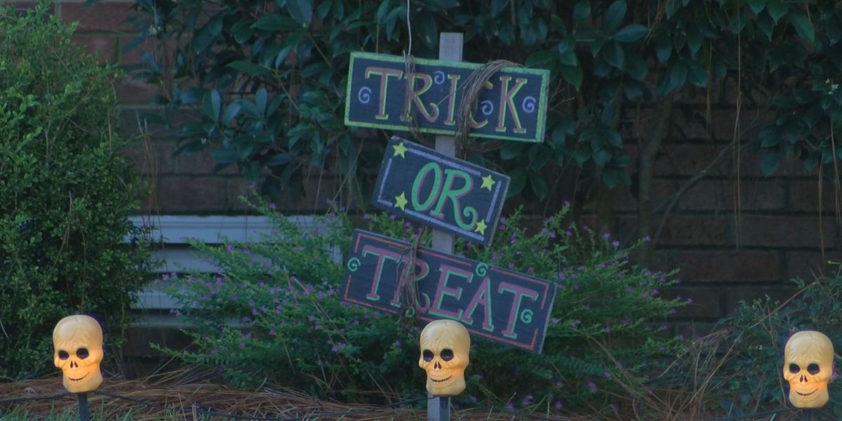 Halloween Safety: What to look out for as a driver and trick-or-treater on Halloween
