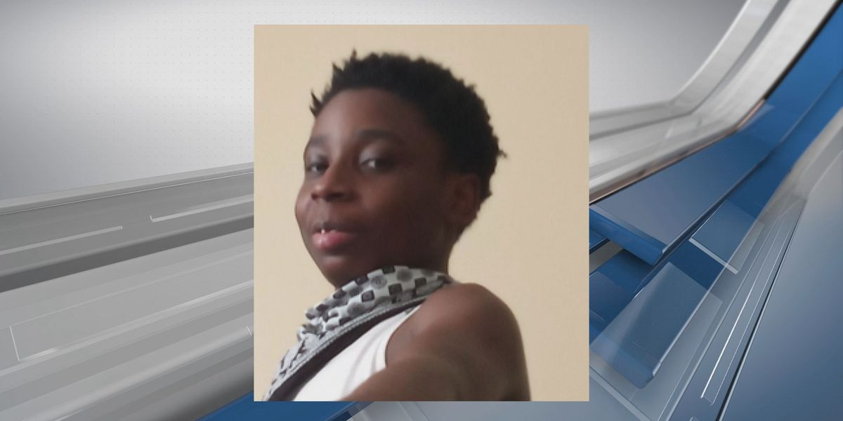 SPD searching for missing 14-year-old boy