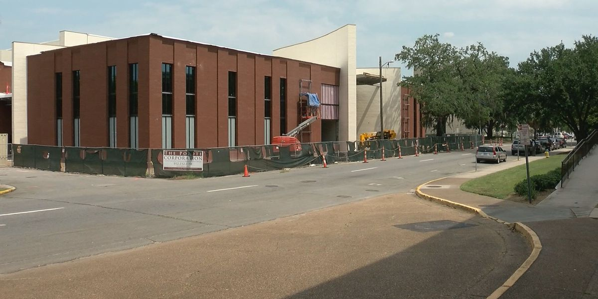 Grand opening ceremony set for opening of new Savannah Cultural Arts Center