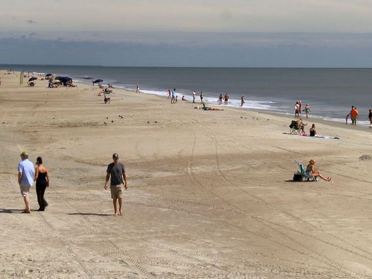 Man dies from possible drowning near Tybee Pier