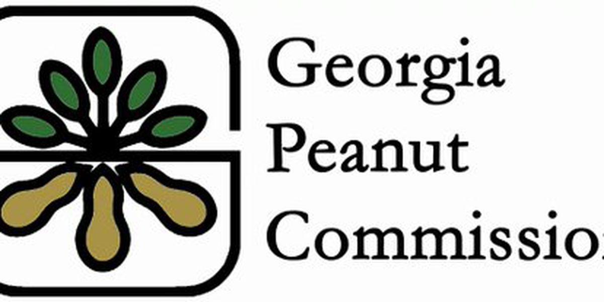 Georgia Peanut Giveaway