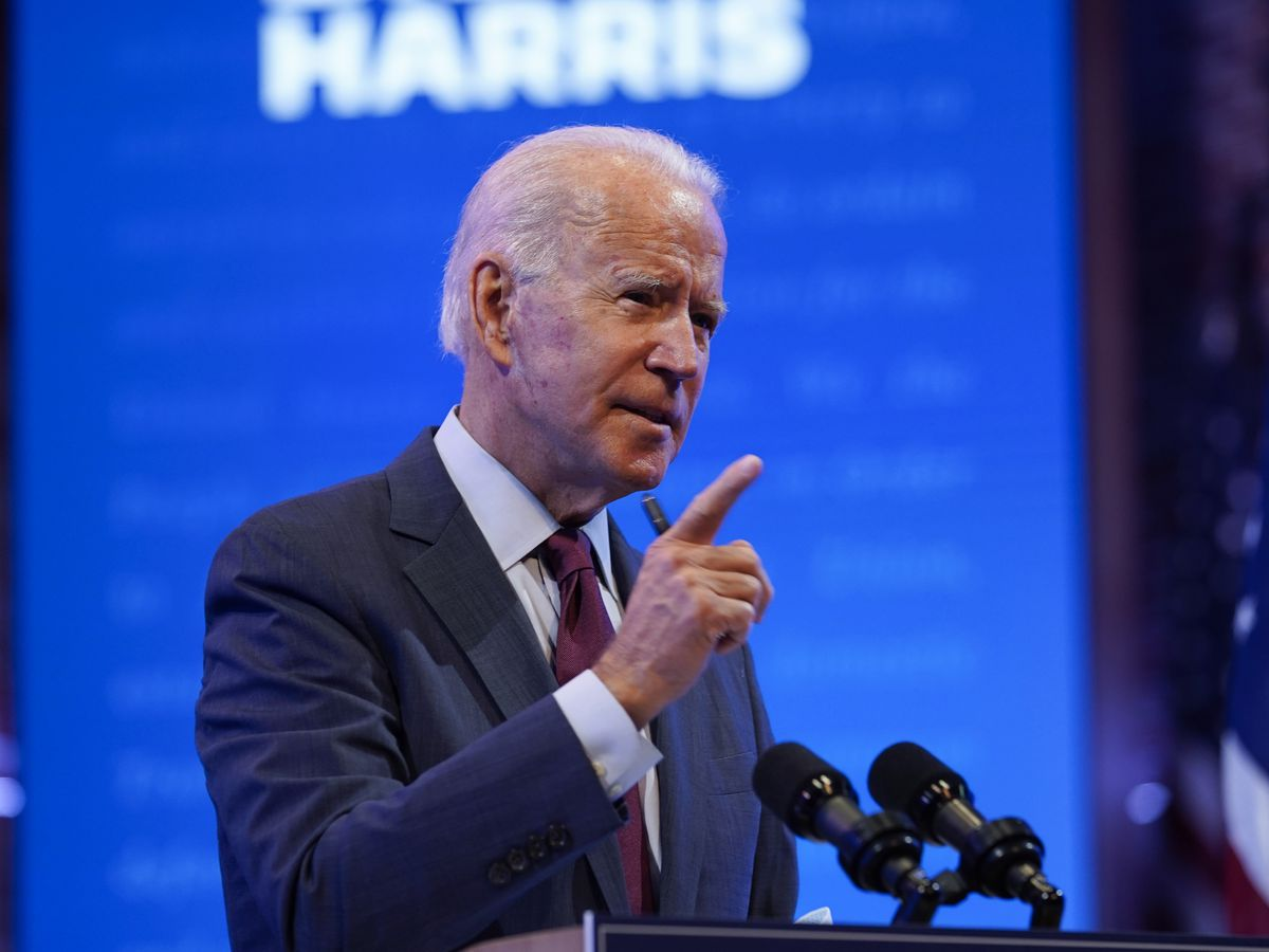 Biden releases 2019 taxes as pre-debate contrast with Trump