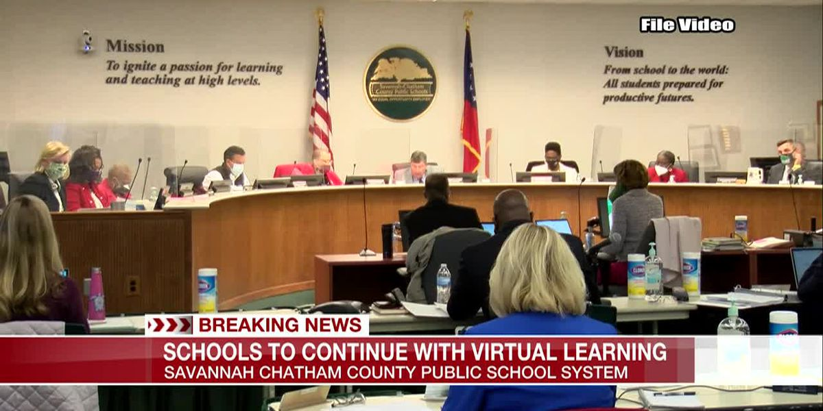 SCCPSS not returning to in-person learning as scheduled