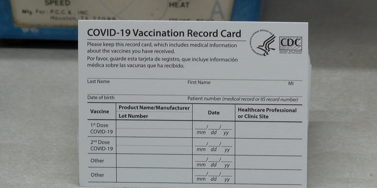 Doctor explains potential reactions from second dose of COVID-19 vaccine