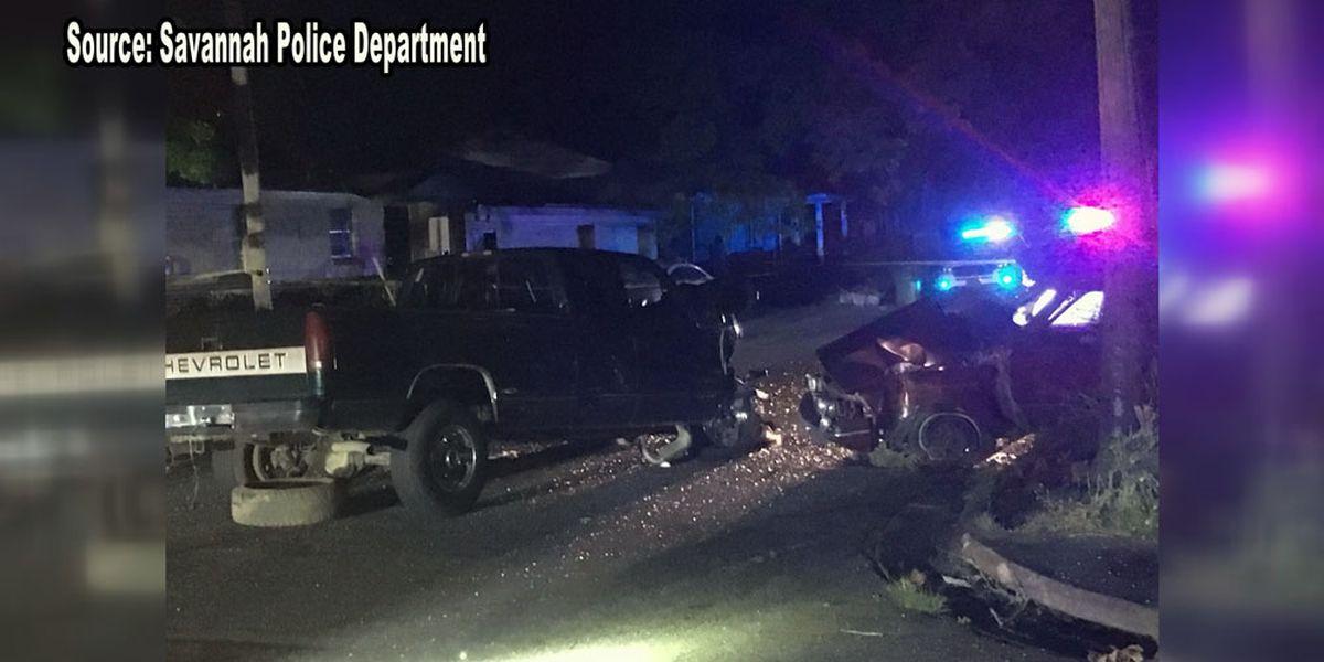 Roads reopen following fatal crash reconstruction in Savannah