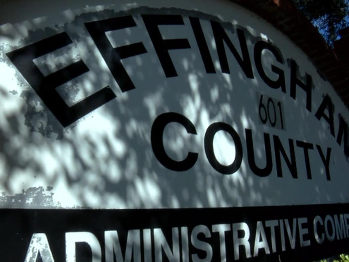 Effingham Co. asking for help creating Transportation Master Plan