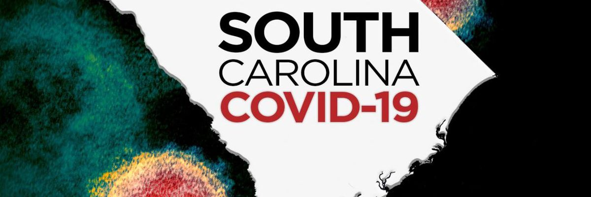DHEC: 2,715 new cases of COVID-19, 19 additional deaths announced in SC