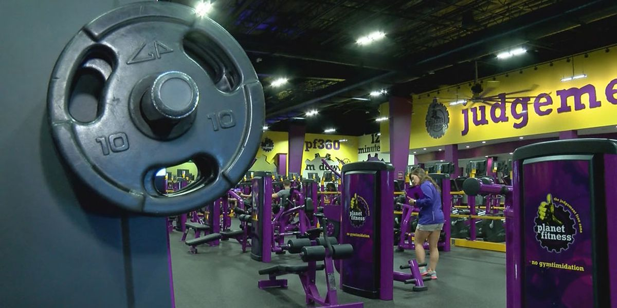 Planet Fitness offering free membership for teens during summer break