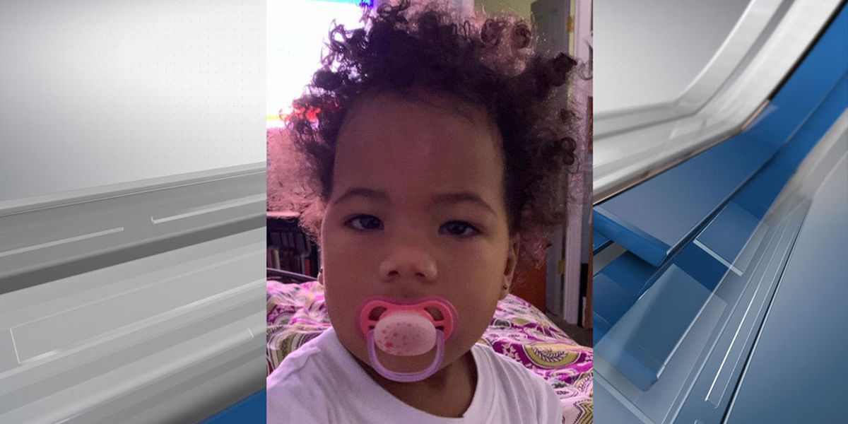 Missing Coweta County 18-month-old found safe; search still on for suspect