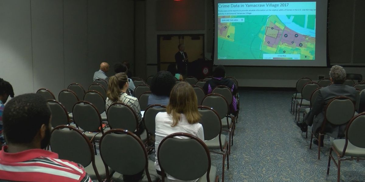 5th annual Urban Planning Conference held at SSU
