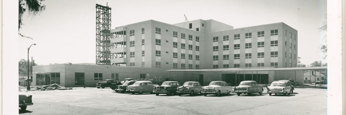 Memorial Health celebrates 65 years of service