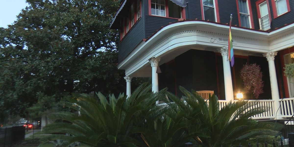 Savannah Airbnb's open doors to hurricane victims free of charge