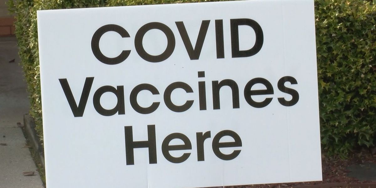 Sign up now: COVID-19 vaccination clinic being held Wednesday on Savannah's Southside