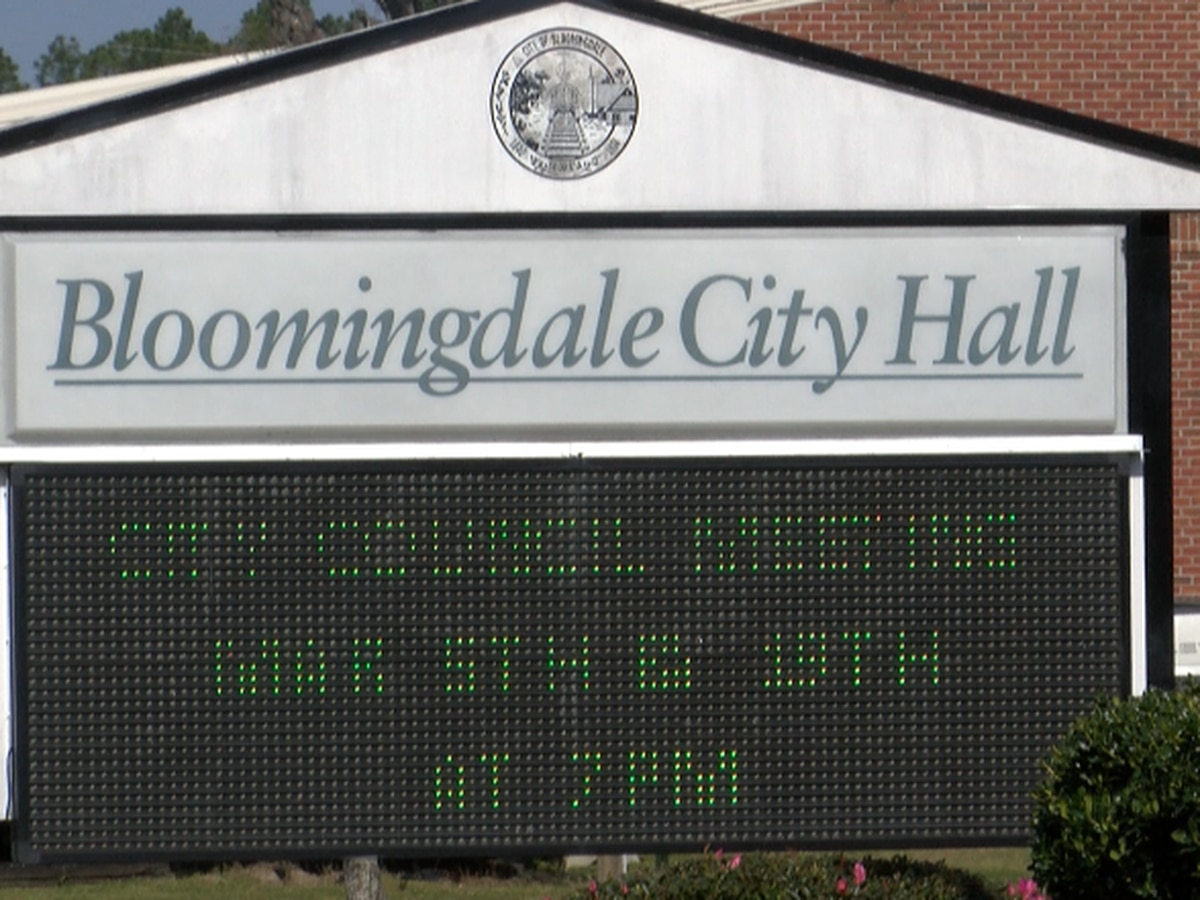Bloomingdale Mayor explains reasons for voting to approve rezoning of portion of Ottawa Farms