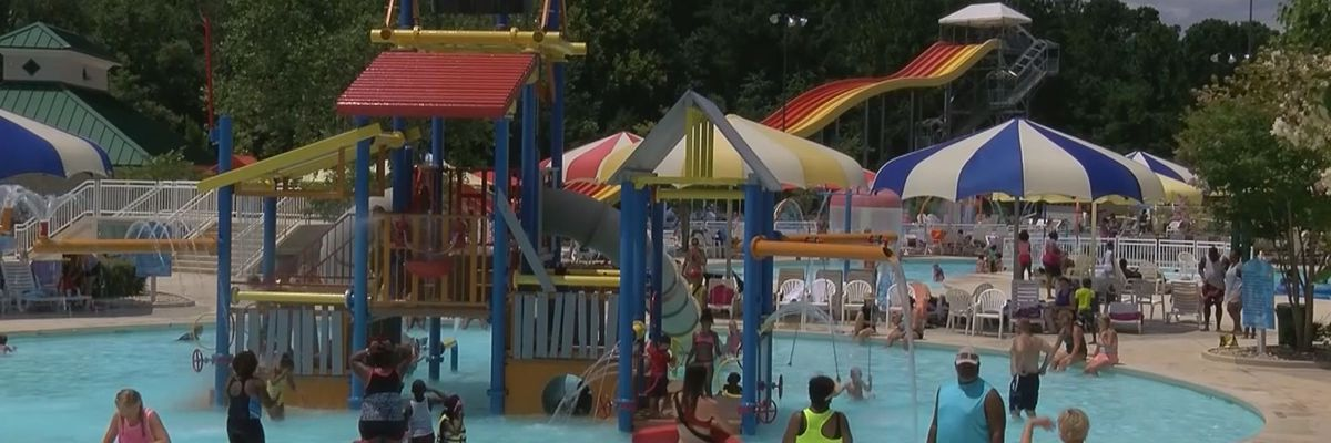 Splash in the Boro to remain closed this summer