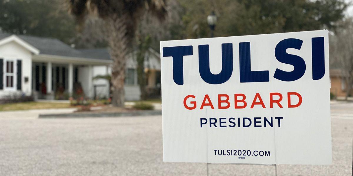 Democrats shift focus to South Carolina