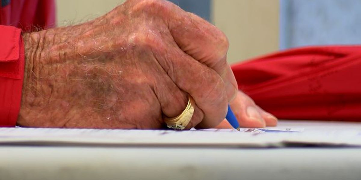 Raffensperger: Ballot rejections over signatures higher, as was number of ballots