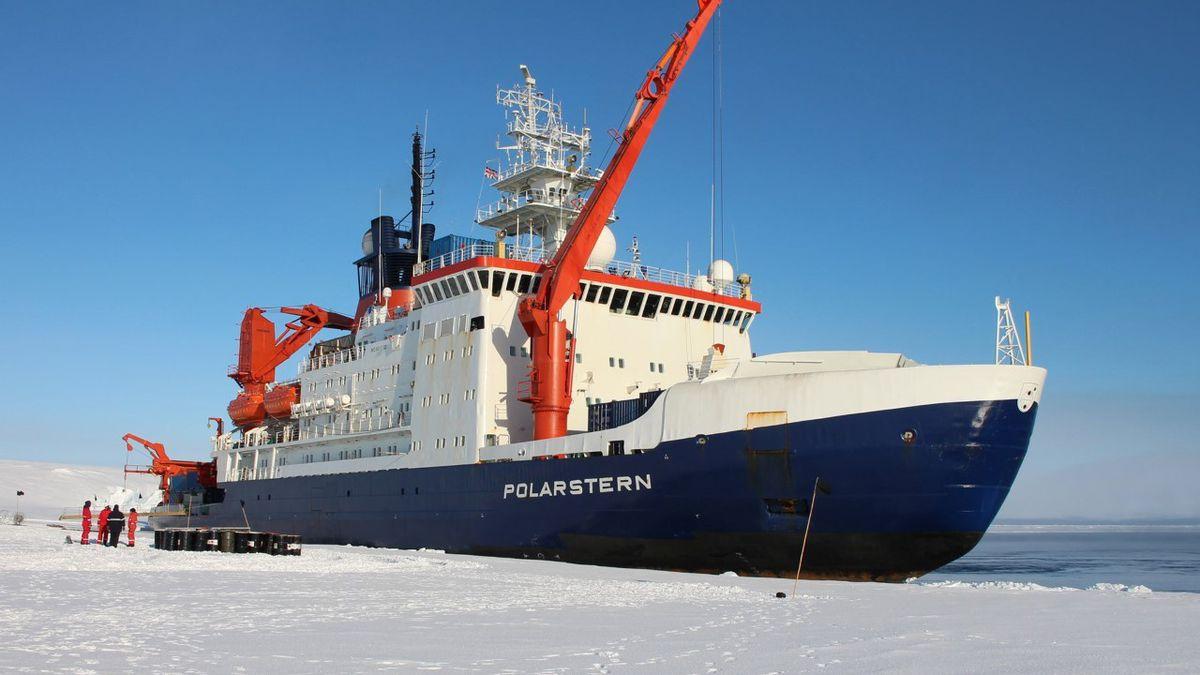 UGA Skidaway scientist prepares for Arctic expedition
