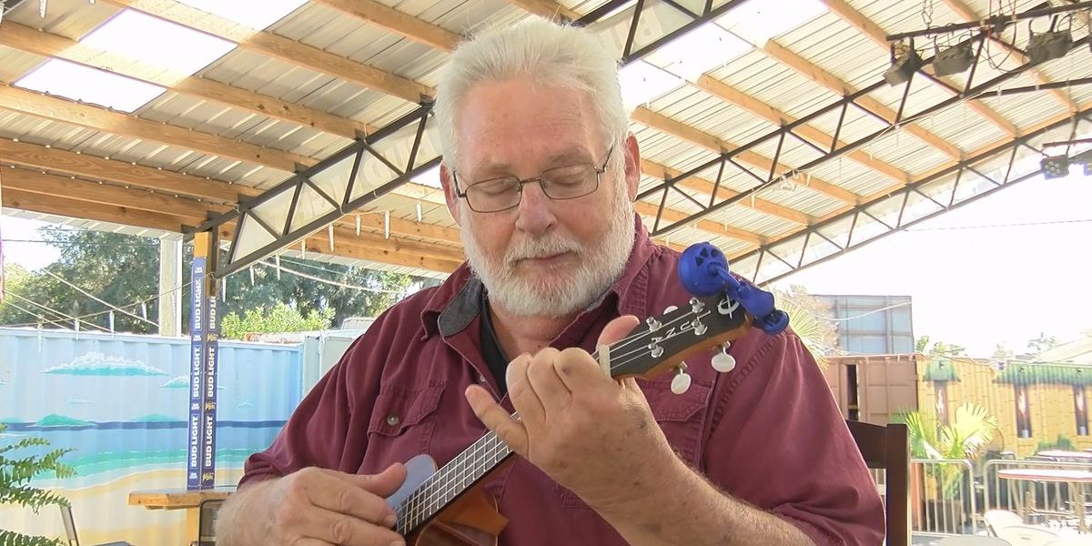 Community Champions: Tommy Holland and Friends Musical Toy Drive & Concert