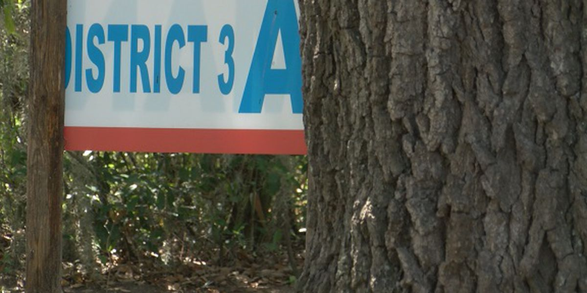 Zoning amendment pertaining to campaign signs canceled in Savannah