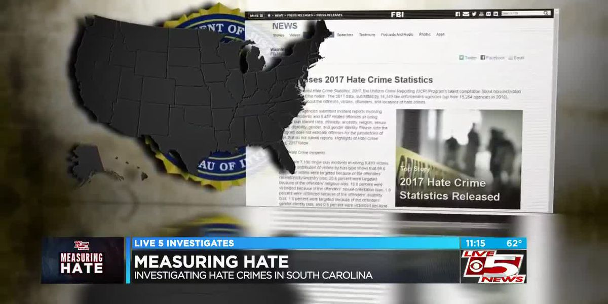 Measuring Hate: Local crimes and errors uncovered