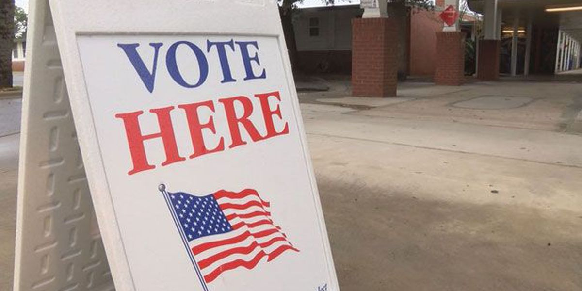 Increased security at polls for Tuesday's run-off elections