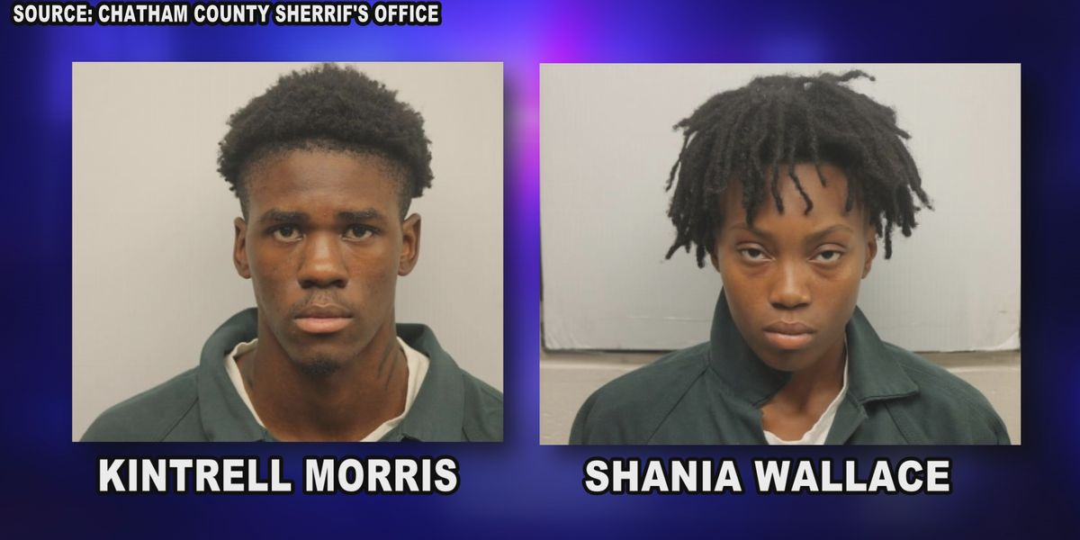 2 indicted in Historic District robbery, hijacking