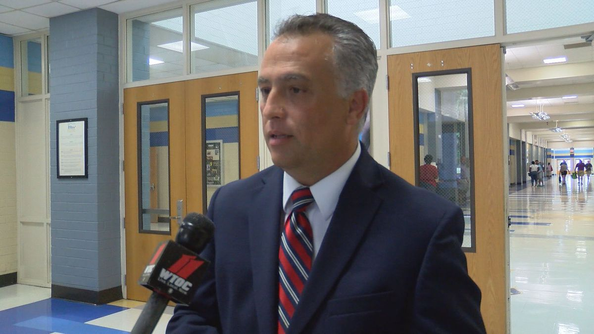 Chance to meet new Beaufort Co. superintendent during upcoming 'Listening and Learning Tour'