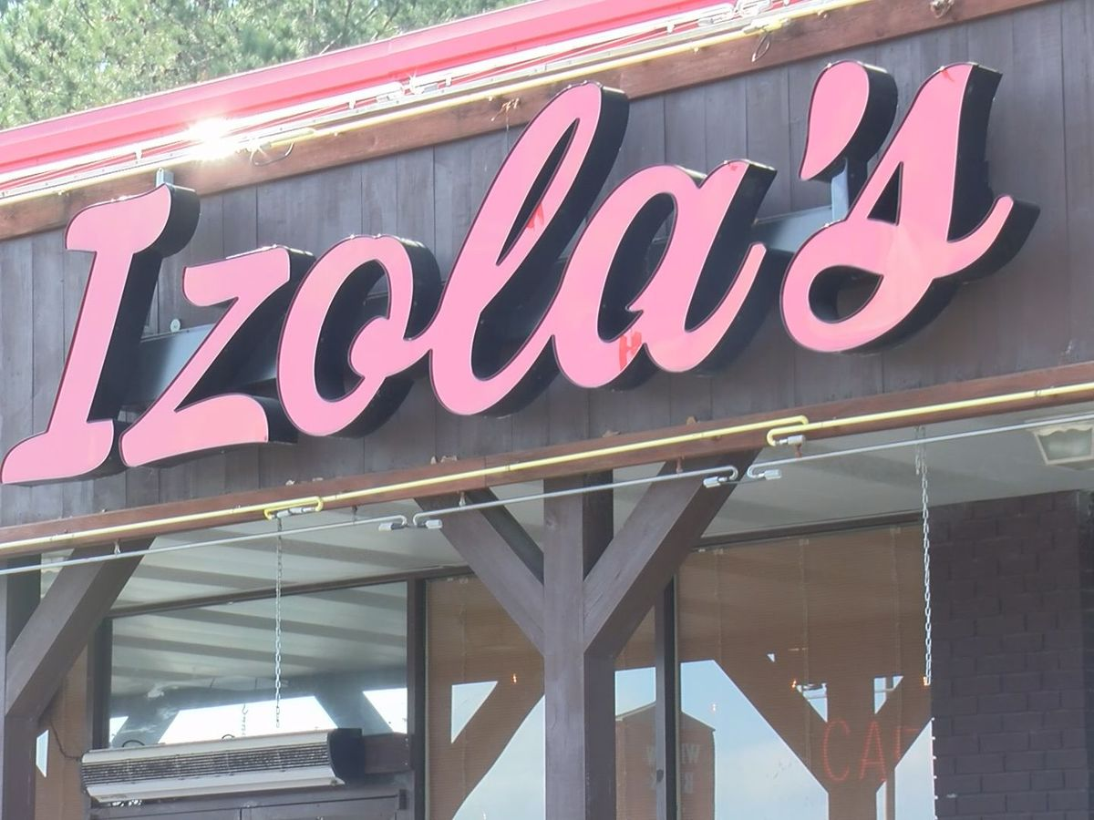 Hinesville restaurant Izola's Country Cooking goes viral on TikTok