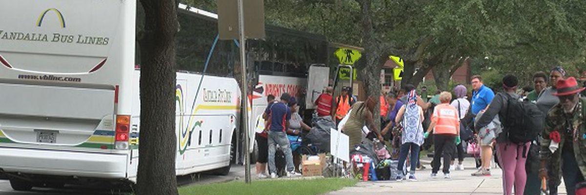 Chatham County not getting reimbursed for hurricane evacuations during Dorian