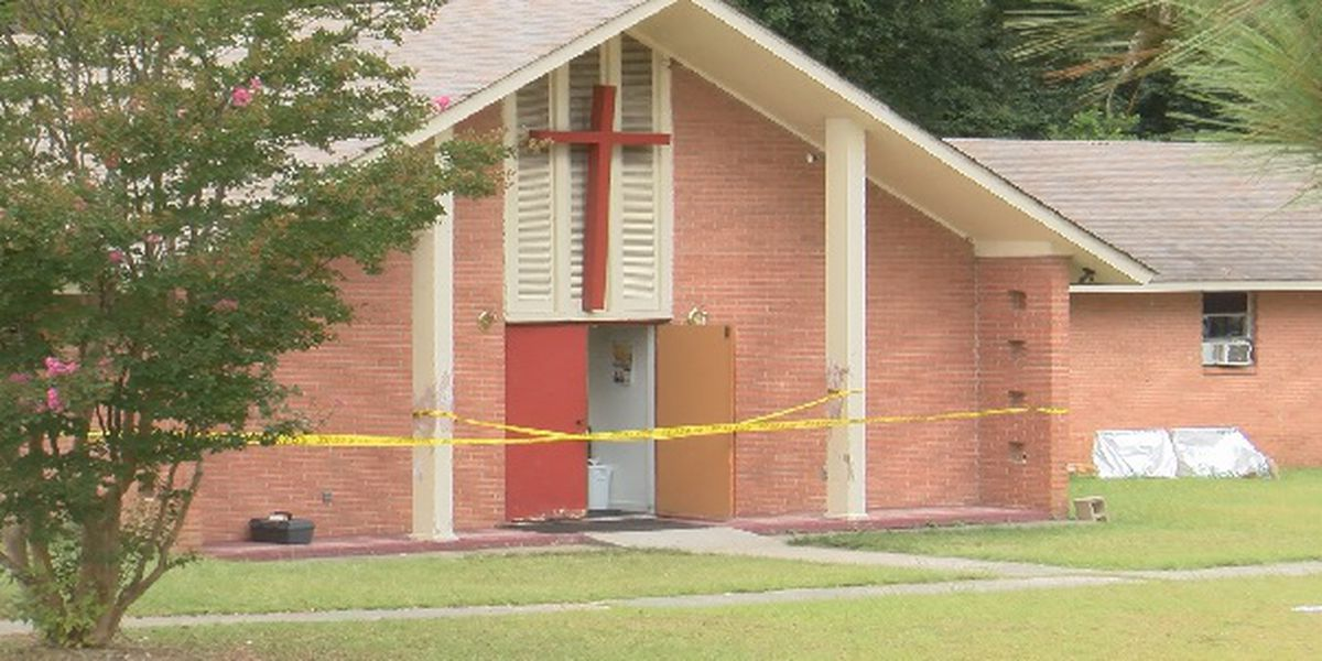 SC church family wonders if they'll ever be able to worship in peace again after Sunday shooting