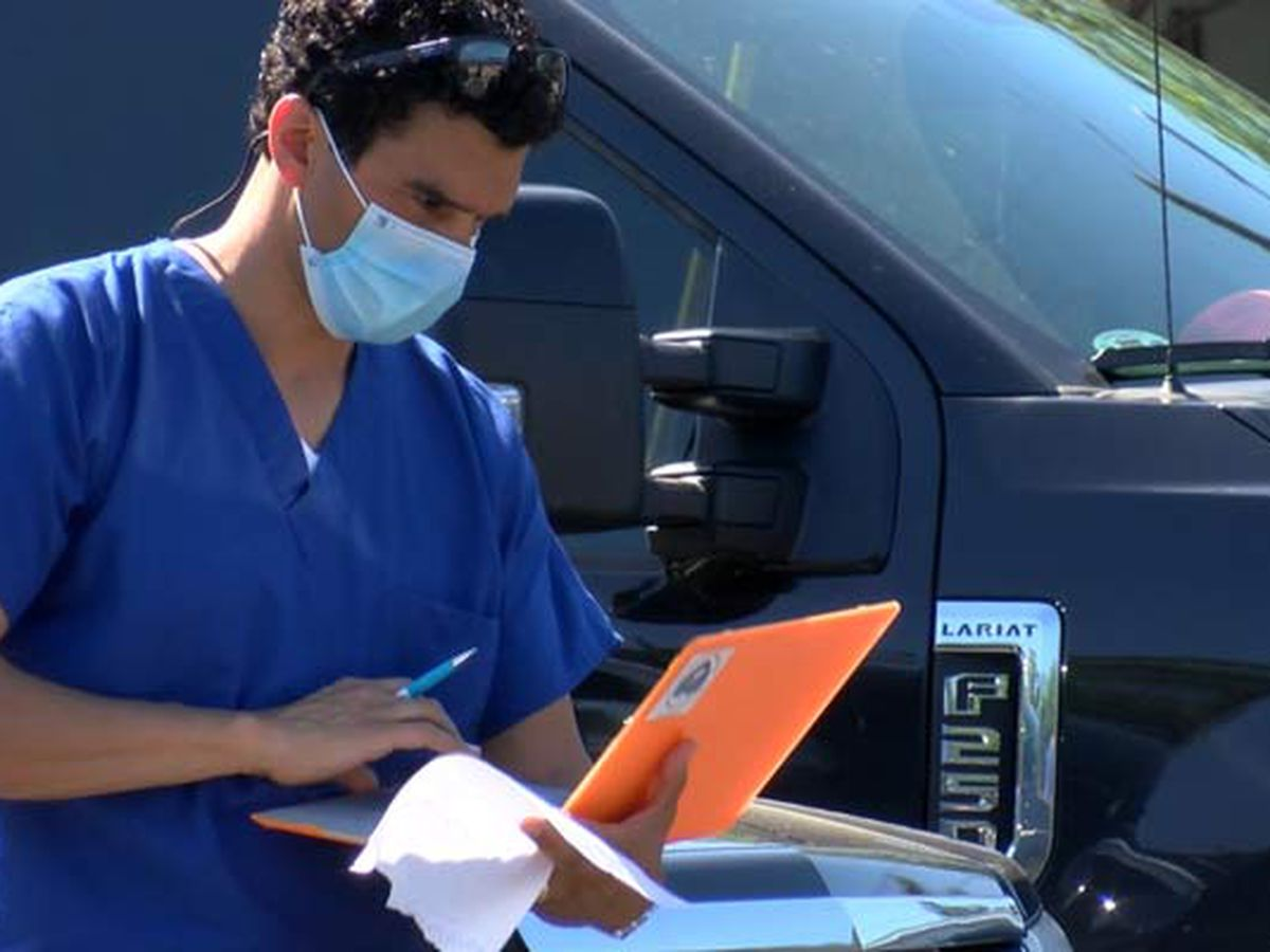 Saturday marks one year since first COVID-19 cases reported in South Carolina