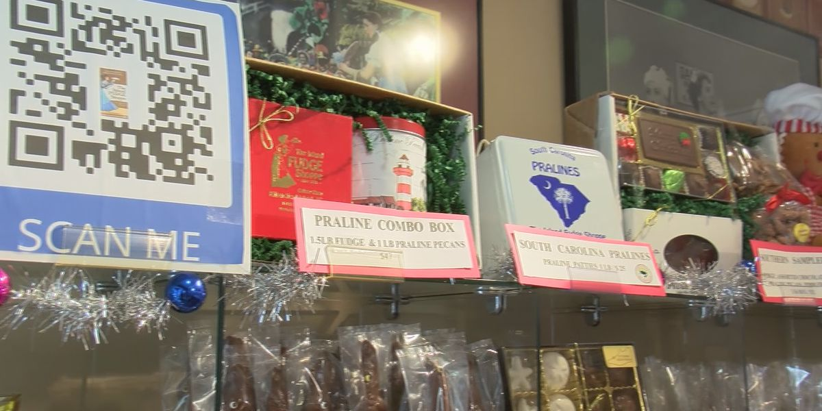 Small businesses on Hilton Head shift for shopping's busiest week