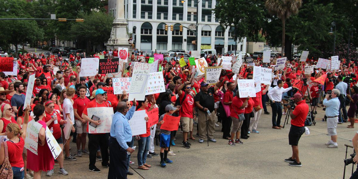 Massive education reform bill not likely to pass this year, lawmakers say don't give up yet