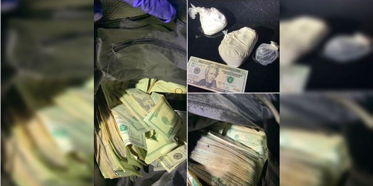Florida police seek owner of drugs, cash on Facebook