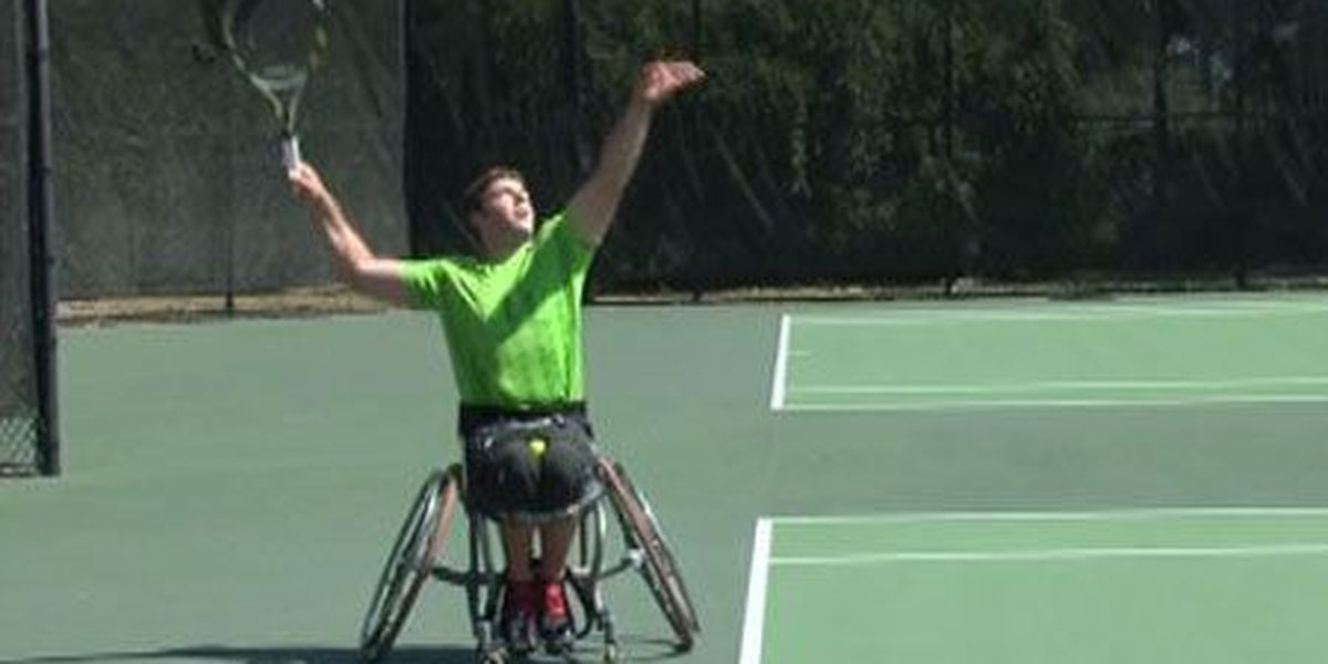 HHI hosts 20th annual Wheelchair Championships