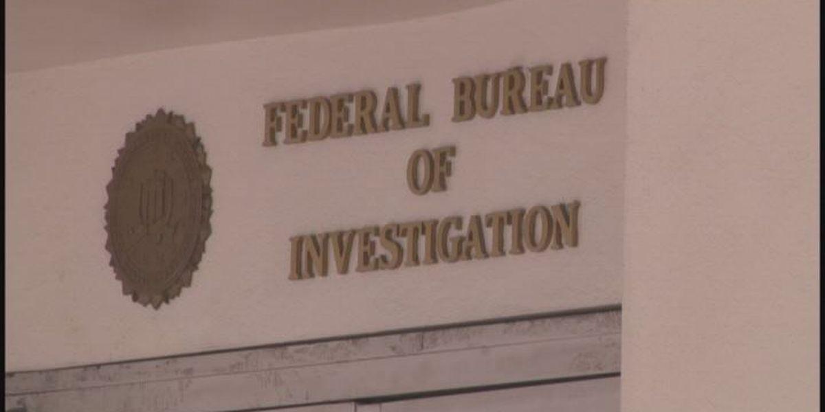 S. Carolina man charged with threatening to kill FBI agents