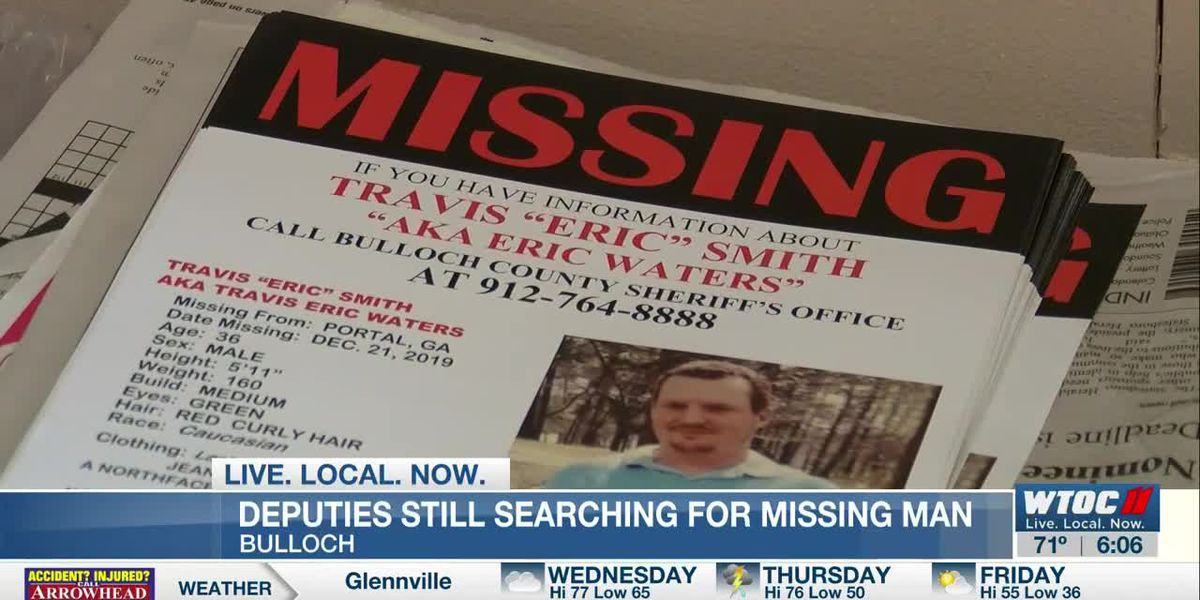 Bulloch Co. mom pleas for help finding son missing for 6 weeks