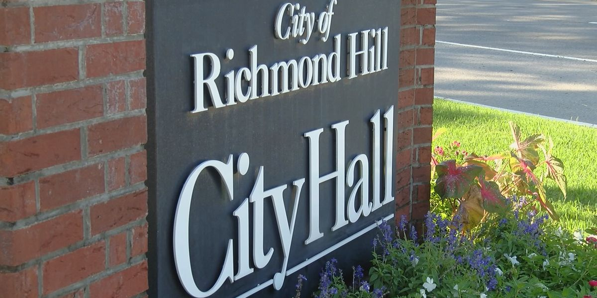 Low turnout for early voting in Richmond Hill