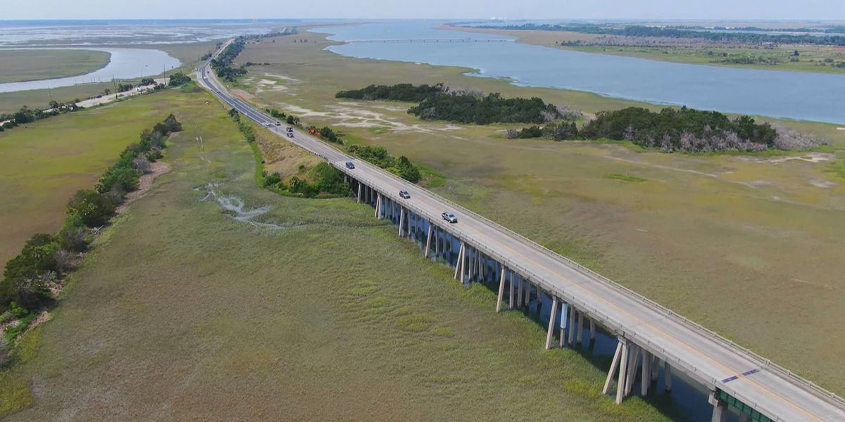 Highway 80 causes headaches for Tybee Island