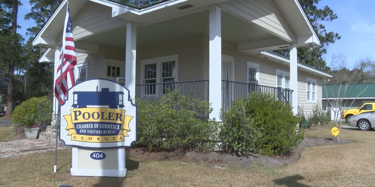 Pooler Chamber talks benefits of economic growth for visitors, residents