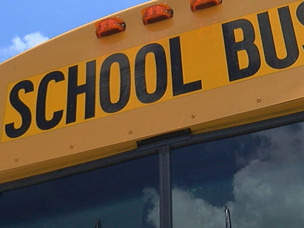 Donations being accepted for Brunswick back-to-school drive