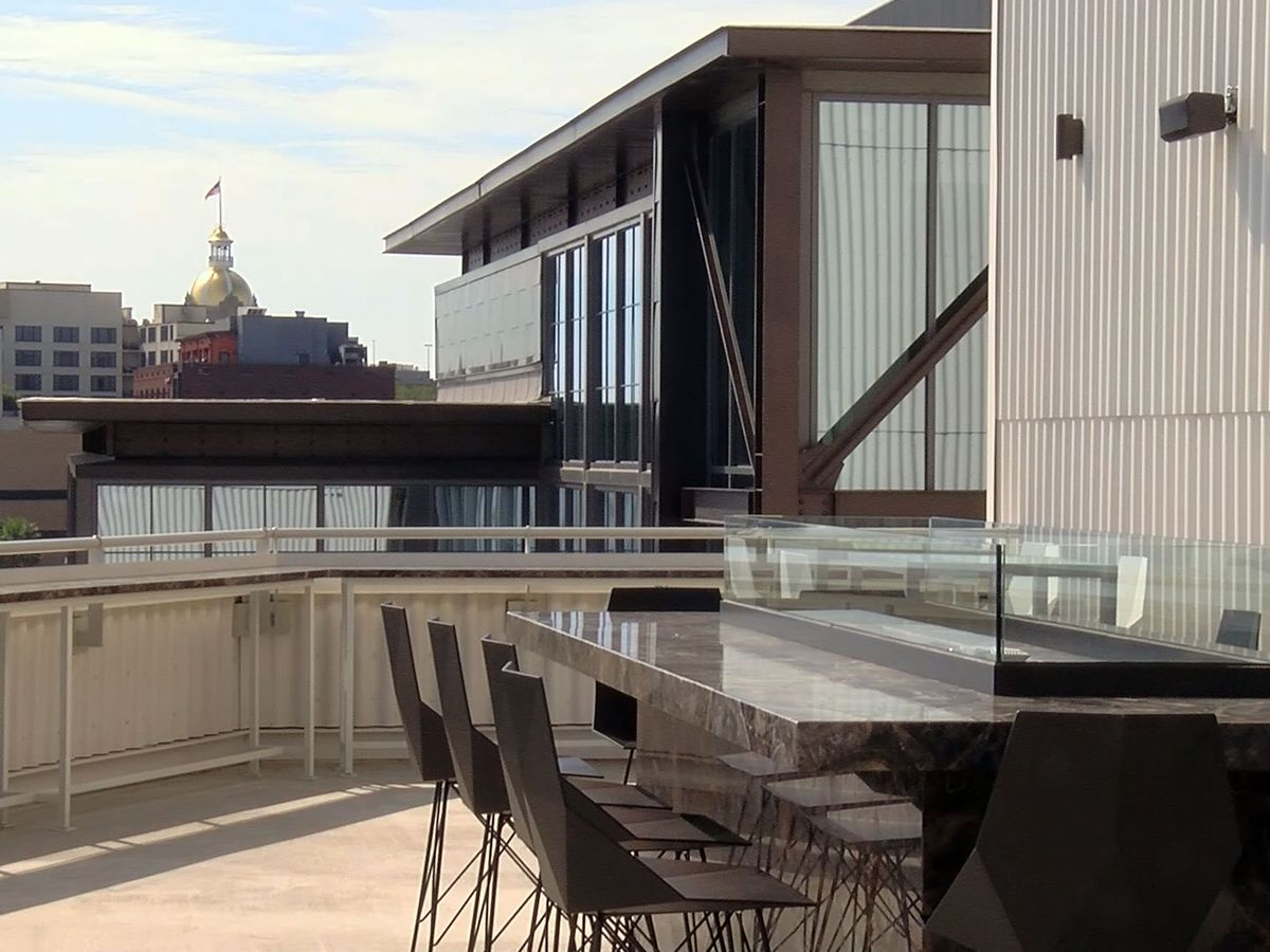 Savannah's new Plant Riverside District open to the public