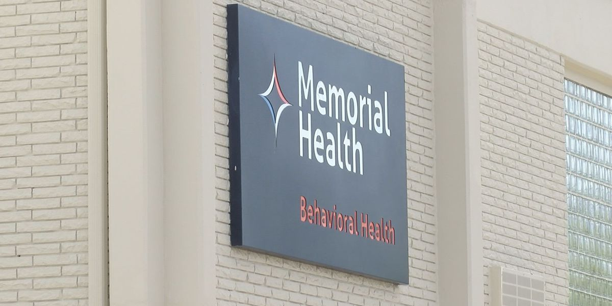 Memorial Health coworkers offer support to nurses amid coronavirus outbreak