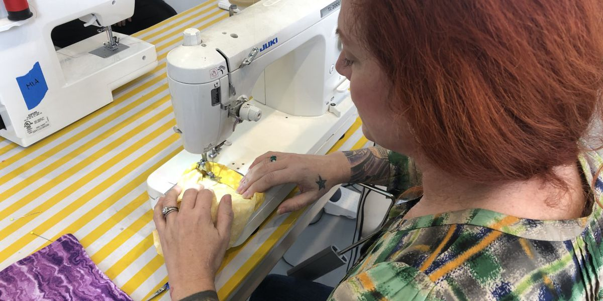 Savannah company sewing pouches to help animals affected by Australian wildfires
