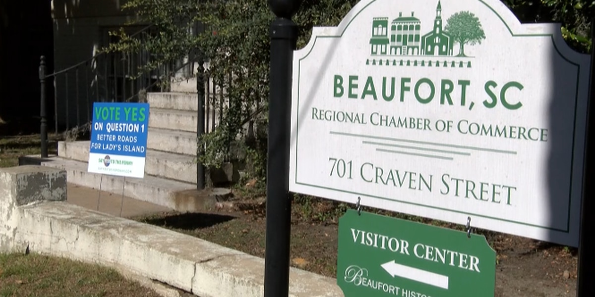 Beaufort County business leaders set legislative priorities