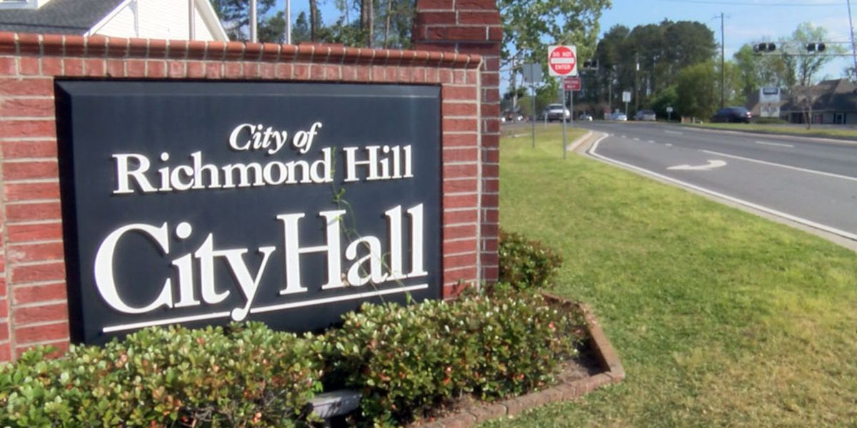 Special election set for March to fill councilman's seat in Richmond Hill