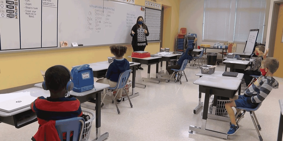 SCCPSS board member pushing for teacher vaccinations in Ga.